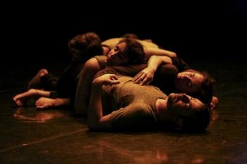 sandra abouav,theatre de l'etoile du nord,danse