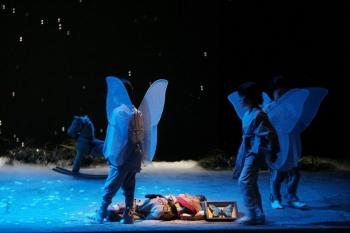 numa sadoul,opéra,bande dessinée,madame butterfly
