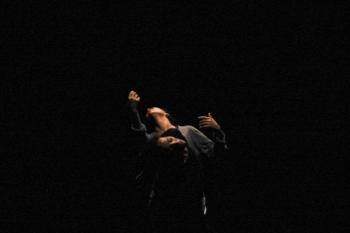 danse,théatre de la cité internationale,nacera belaza