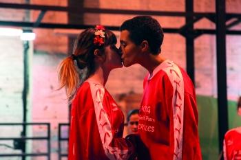 le baiser - Rebecca Chaillon - Crédit photographique Sophie Madigand.jpg