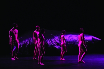 danse,performance,briqueterie,plateaux,pietro marullo,guiseppe chico,barbara matijevic