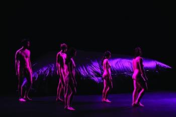 danse,performance,briqueterie,plateaux,pietro marullo,guiseppe chico,barbara matijevic