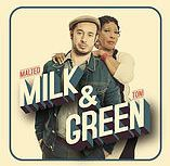 musique,toni green,milted milk