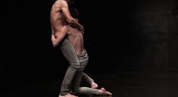 danse,fernando cabral,theatre de l'etoile du nord,louis barreau,gaëlle bouilly et mathias groos