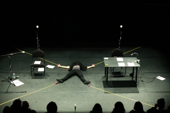 concordan(s)e,centre culturel suisse,danse,perrine valli